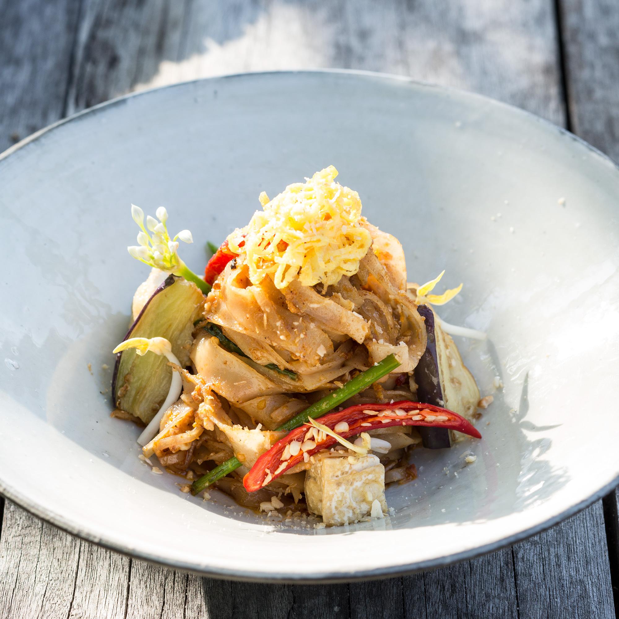The Khmer Cuisine – Bowl