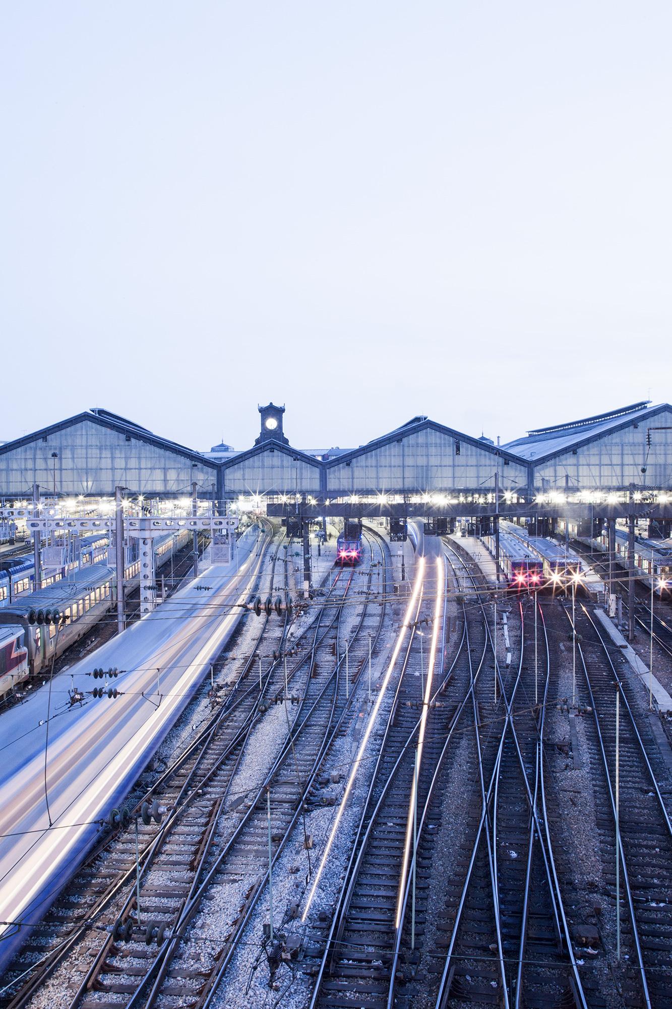 Elsa Publishing – Trains